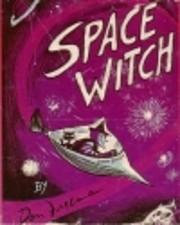 Space Witch de Don Freeman