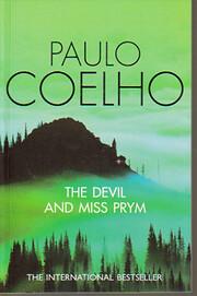 The Devil and Miss Prym de Paulo Coelho