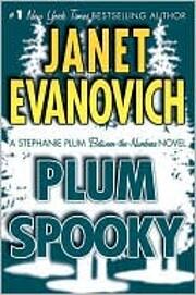 Plum Spooky – tekijä: Janet Evanovich