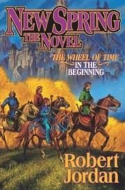 New Spring: The Novel (Wheel of Time) af…