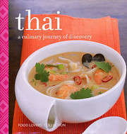 Thai: A Culinary Journey of Discovery by…