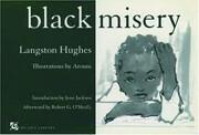 Black Misery av Langston Hughes