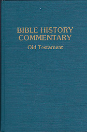 Bible History Commentary: Old Testament de…