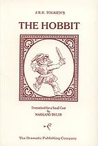 J.R.R. Tolkien's The hobbit: Small cast…