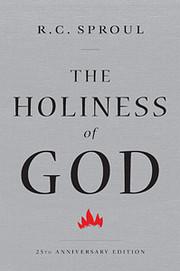The Holiness of God av R. C. Sproul
