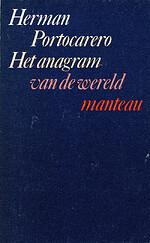 Het anagram van de wereld - Herman PORTOCARERO