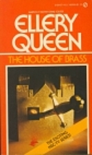 The House of Brass by Ellery Queen