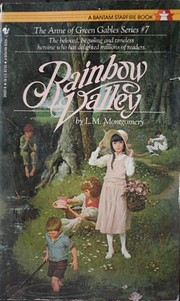 Rainbow Valley (Anne of Green Gables, No. 7)…