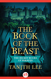 The Book of the Beast (The Secret Books of…