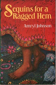 Sequins for Ragged Hem by Amryl Johnson