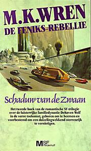 Schaduw van de Zwaan por M.K. Wren