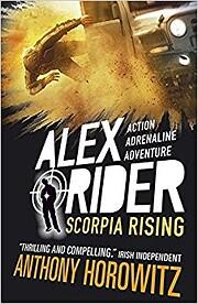 ALEX RIDER MISSION 9: SCORPIA RISING af…