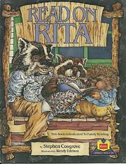 Read On Rita por Stephen Cosgrove