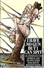 I Have No Gun but I Can Spit: An Anthology…