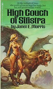 High Couch of Silistra de Janet E. Morris