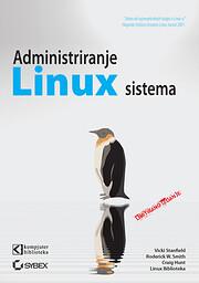 Administriranje Linux sistema de Roderick…