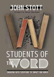 Students of the Word: Engaging with…