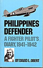 Philippines defender : a fighter pilot's…