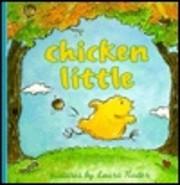 Chicken Little de Laura Rader