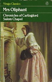 Salem Chapel von Mrs. Oliphant