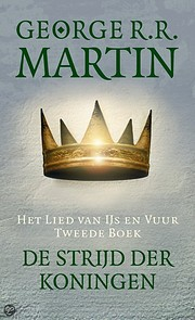 De strijd der koningen por George R.R.…