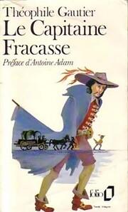 Le Capitaine Fracasse (French Edition) por…