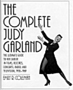 The Complete Judy Garland: The Ultimate…