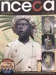 nceca Journal volume 39 2018 por NCECA