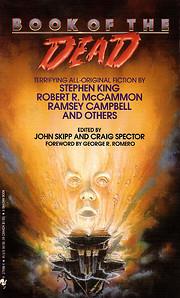 Book of the Dead de John Skipp