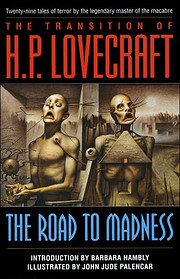 The Transition of H. P. Lovecraft: The Road…