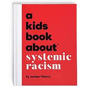 A Kids Book About Systemic Racism av Jordan…
