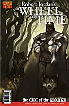 Robert Jordan's The Wheel of Time: Eye of…