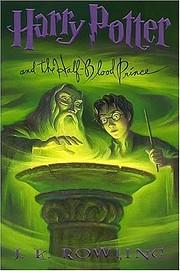 Harry Potter and the Half-Blood Prince de J.…