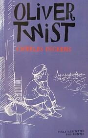 Oliver Twist Charles Dickens Junior Classic…