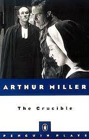 The Crucible (Penguin Plays) av Arthur…