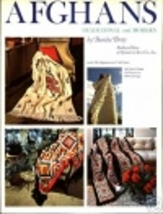 Afghans: Traditional and Modern – tekijä:…