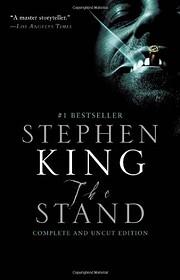 The Stand av Stephen King