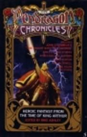 The Pendragon Chronicles: Heroic Fantasy…