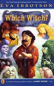 Which Witch? av Eva Ibbotson