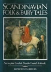 Scandinavian Folk & Fairy Tales:…