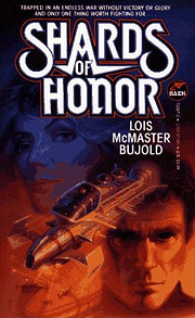 Shards of Honor por Lois McMaster Bujold