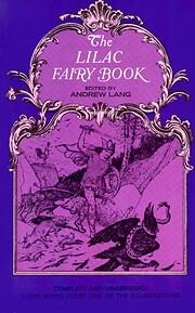 The lilac fairy book de Andrew Lang