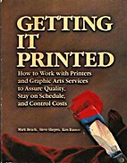 Getting it printed : how to work with…