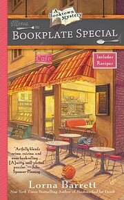 Bookplate Special (A Booktown Mystery) de…