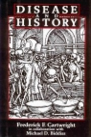 Disease And History por Frederick F.…