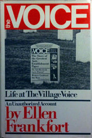 The Voice: Life at the Village Voice –…