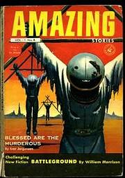 Amazing Stories Volume 1 Number 8 1954 af…
