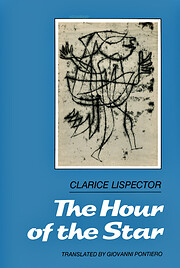 The Hour of the Star (New Directions…