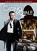 Casino Royale [2006 film] by Martin Campbell