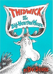 Thidwick the Big-Hearted Moose (Classic…